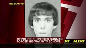 adam lanza monster