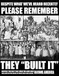 they built it