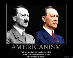 antibellum americanism hitler