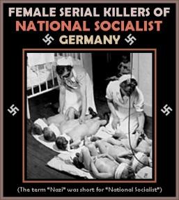 bill nazi baby killers