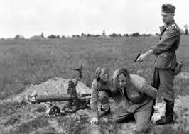 bill nazi killers