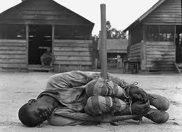 inmate slave