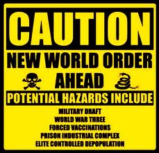 NWO caution