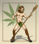 Reefer_Madness_Satyr_by_AdmYrrek