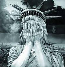 crying liberty