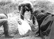 executioner stoning