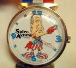 spiro agnew watch