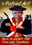 patriot act 1