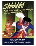 patriot act 3