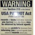 patriot act 4