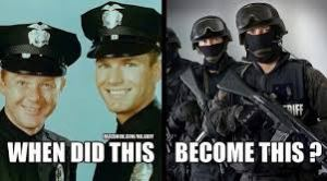 cops this become this